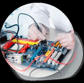 500 мкА для кабелей до 10 кВ и 1,5 - 1,8 мА для кабелей 20 - 35 кВ.[2].